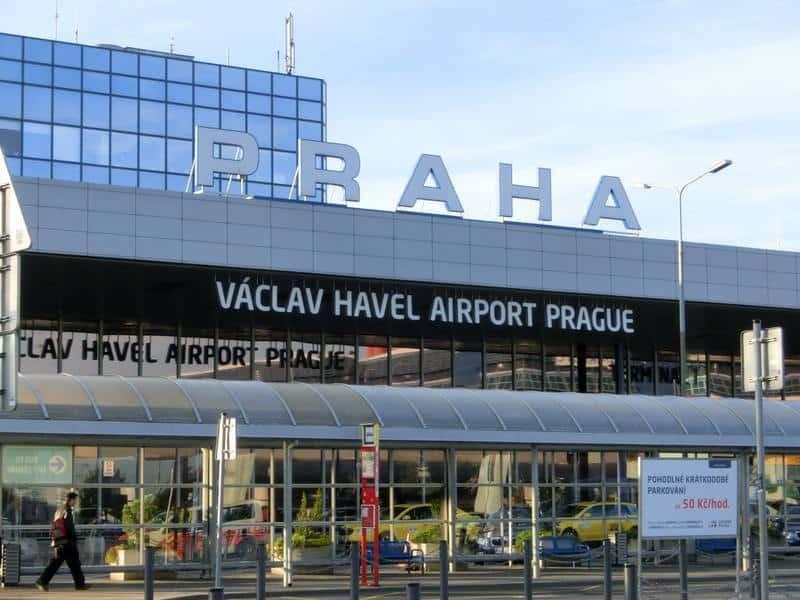 Return Airport Transfers