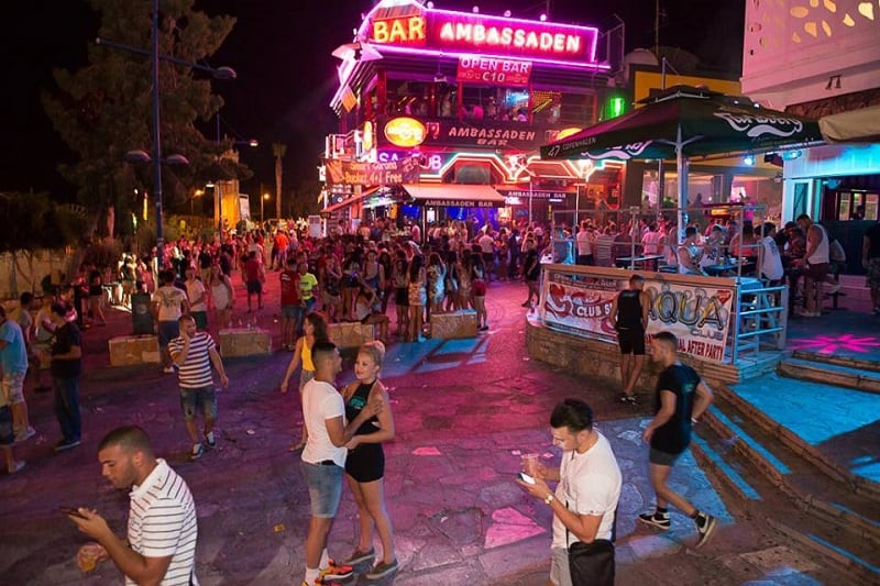 Stag or Hen Party in Cyprus?