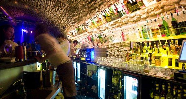 The Prague Crawl with Strip & Night Club
