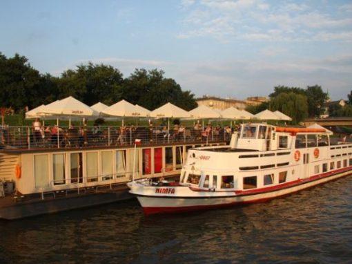 boat cruise Krakow.JPG