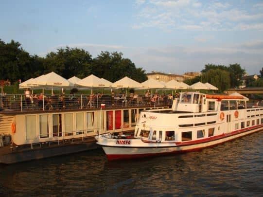 Private River Boat Cruise