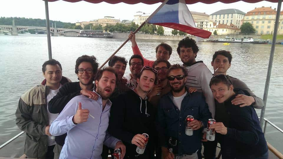 Top 3 Prague Stag Do Activities