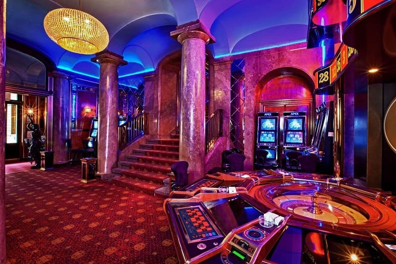 Prag Casino