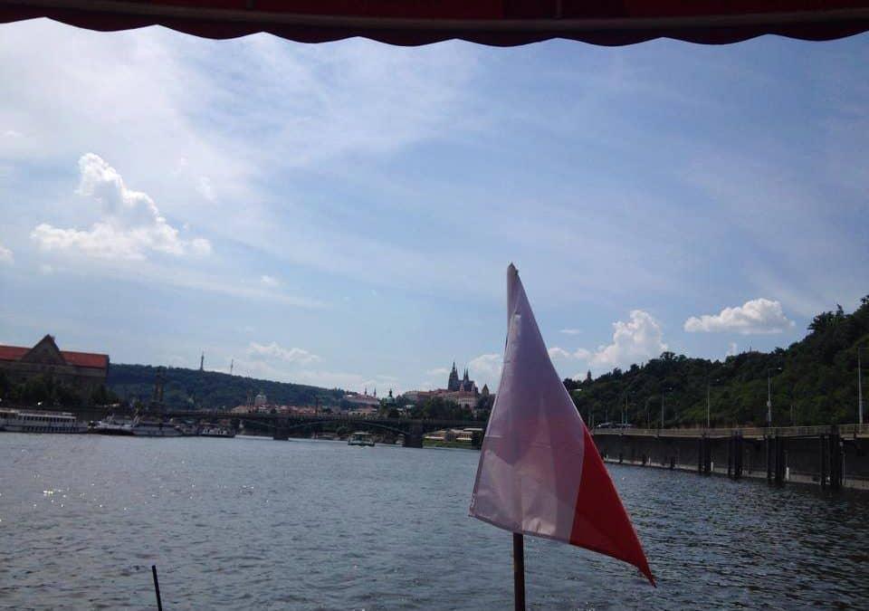 Strip River Cruise