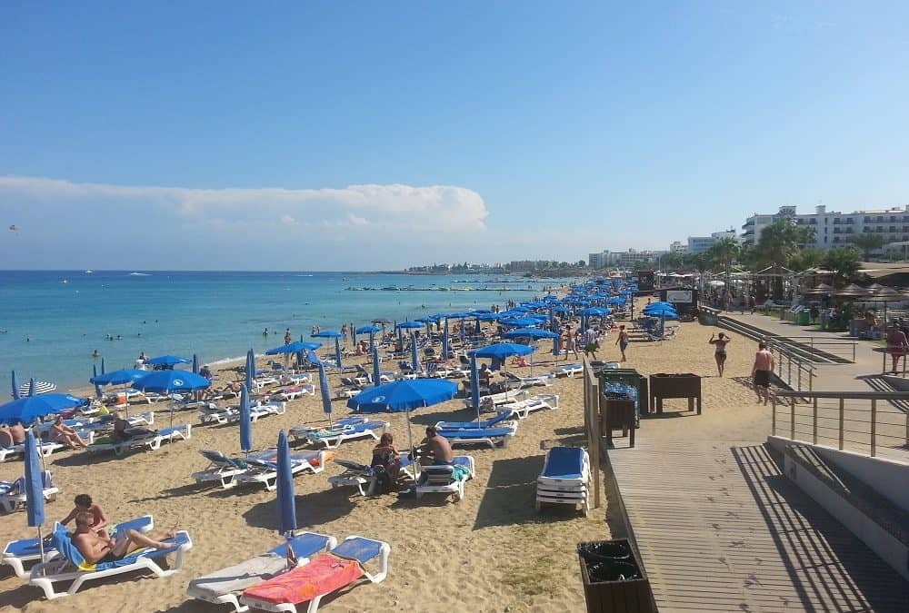 Sun, Sea and Elegance: Why Cyprus is a Popular Destination for Hen weekends