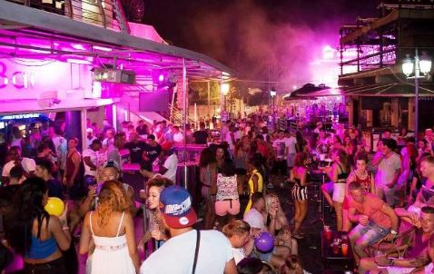 Ideas For Your Stag Weekend in Ayia Napa