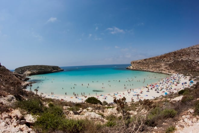 The 10 Best Beaches in Europe