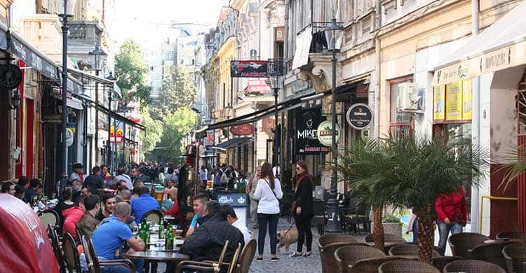 The Complete Day Guide to Bucharest
