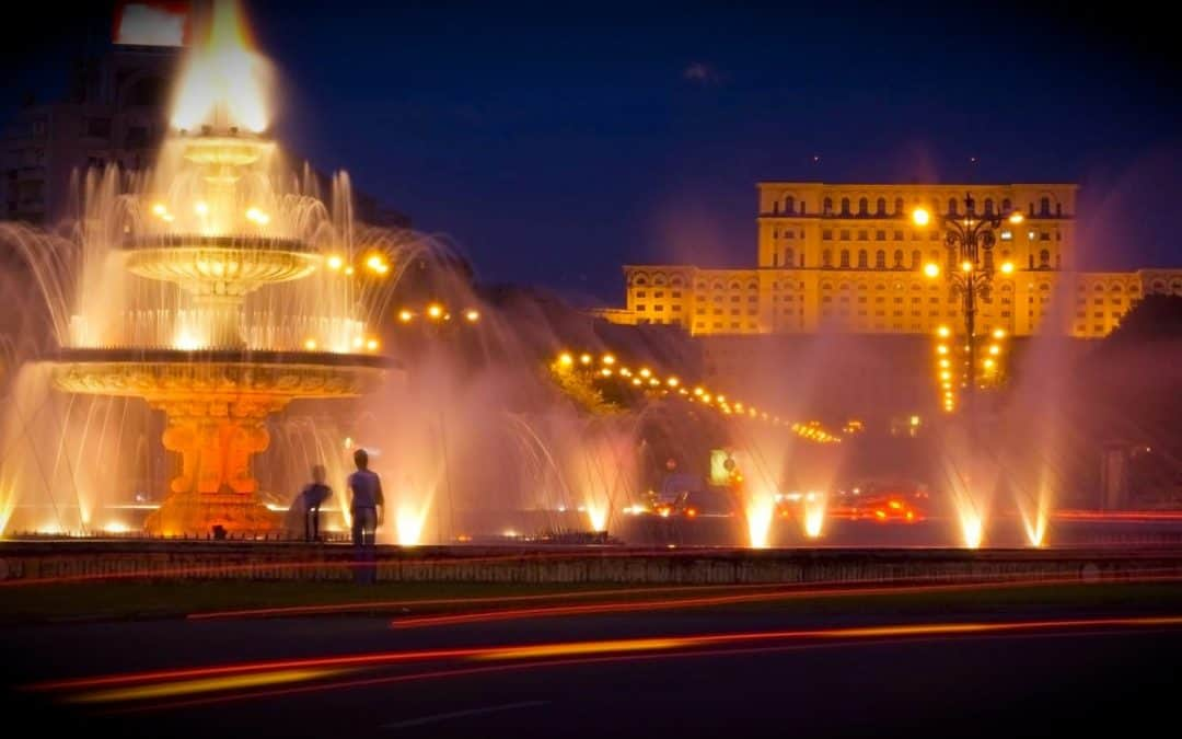 The Complete Nightlife Guide to Bucharest