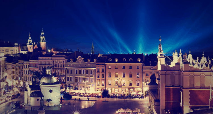 The Complete Stag Nightlife Guide to Krakow