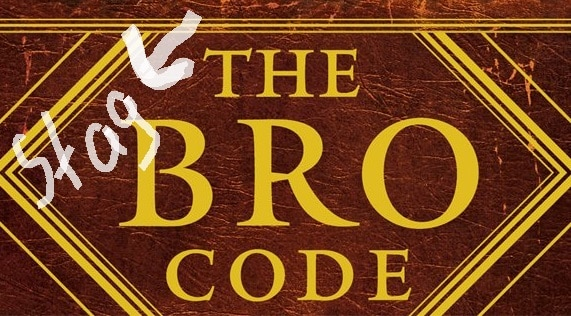 The stag do bro code: rules and forfeits