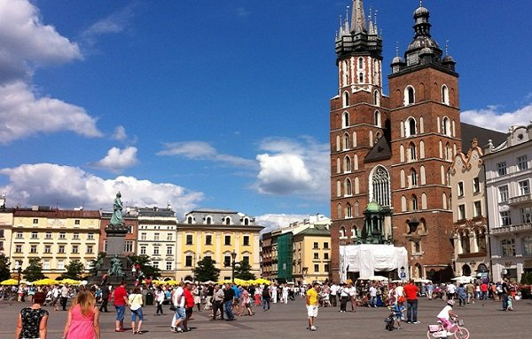 Top Eastern European Destinations for a Stag Do 2018