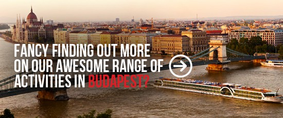 Budapest Day Guide - Things to do