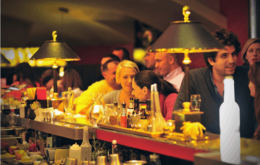 Prague Bar and Lounge Guide