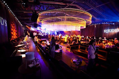 Bucharest Bar and Lounge Guide