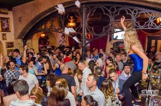 Bordellos Bar