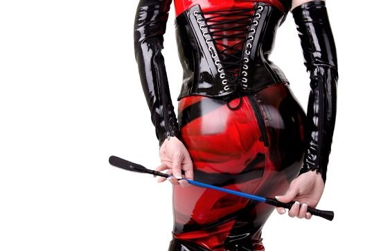 Dominatrix Handcuff