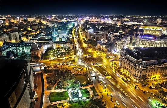 Top Ten Things to do in Bucharest – The Ultimate Guide