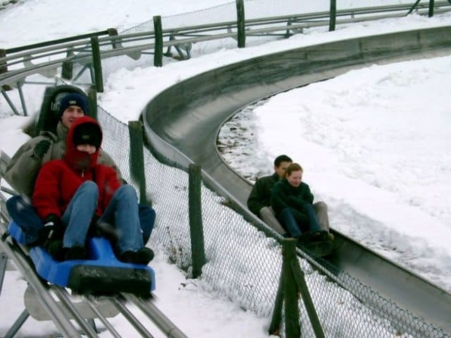 Best Destinations to visit during the Winter for a Stag do
