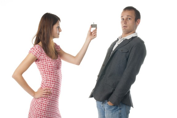 The Expectations by your Other Half from a Wedding Proposal?