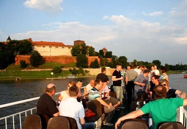 Private River Boat Cruise – 2 hours