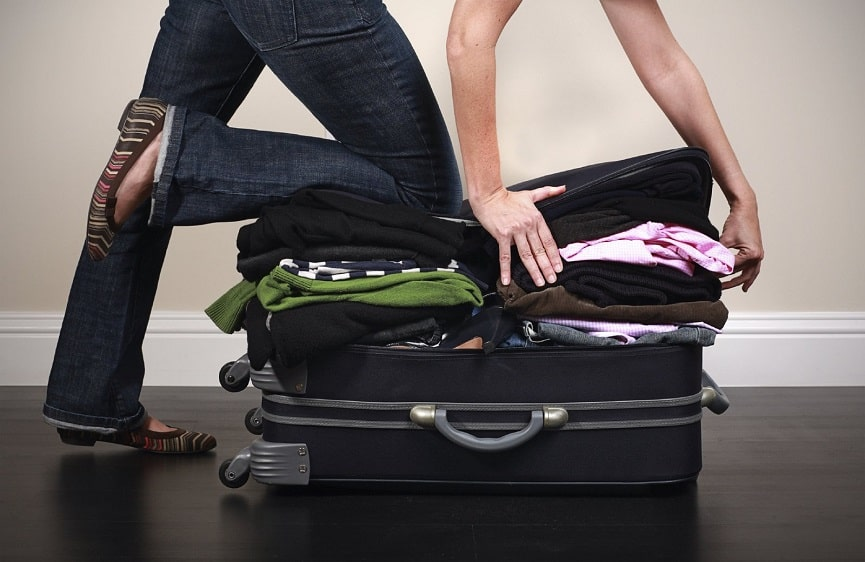 What to Pack for Your Hen Do Abroad: The Essentials
