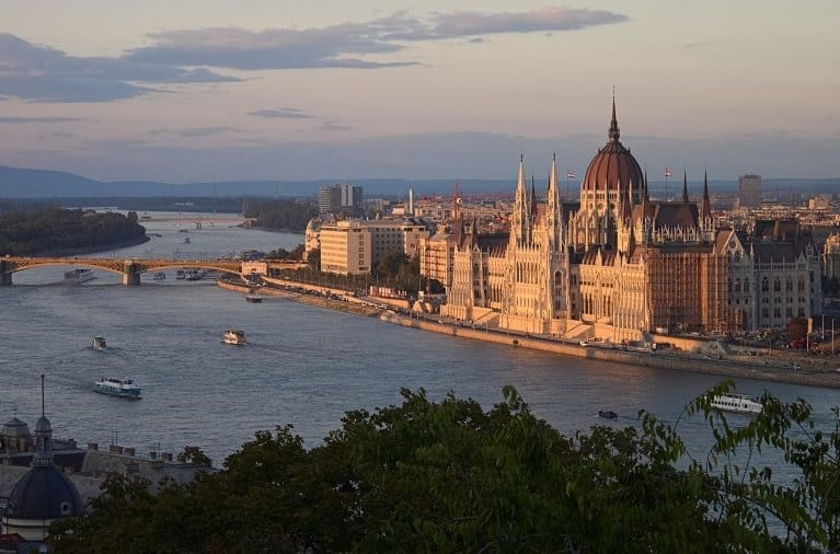 Top Activities and Sites for your Hen Weekend in Budapest
