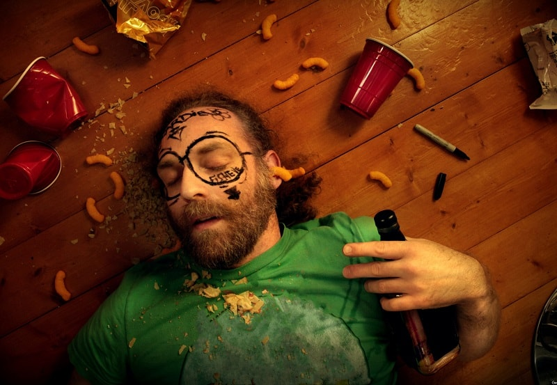 The Ultimate Hangover Cures