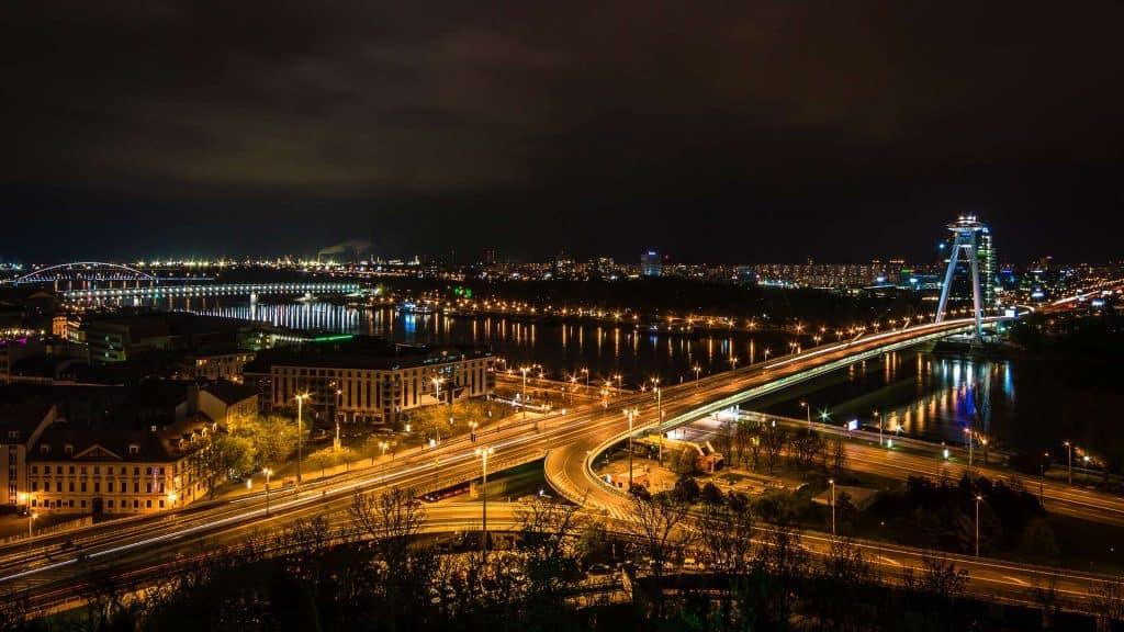 Bratislava-Destination