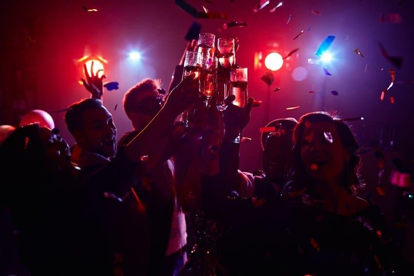 Bratislava Night – Crawl, Strip and Club  Entry VIP
