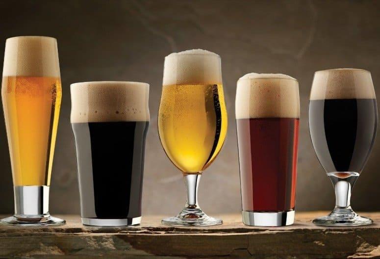 Tasting – Beer Museum with 10 Beers