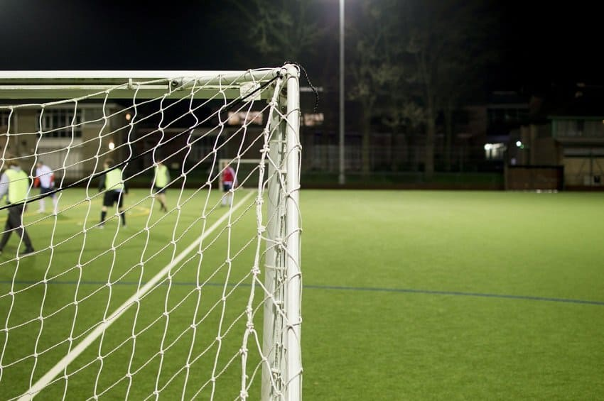 Five a Side Football