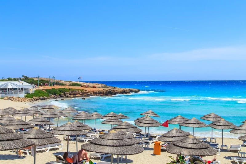 What to Consider When Organising a Stag or Hen in Ayia Napa