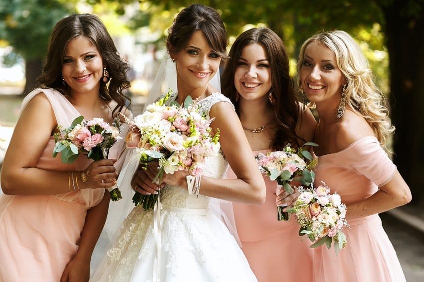 Bridesmaids Organisation