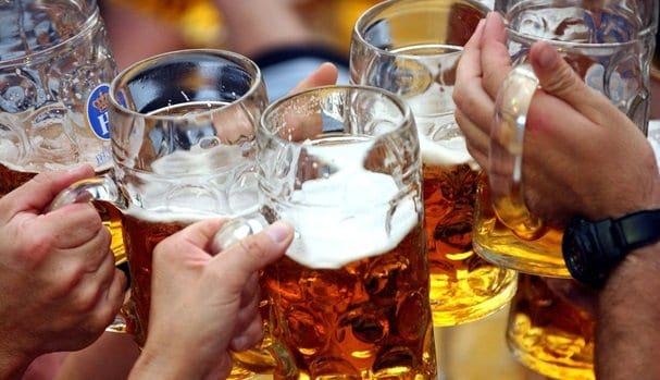 The Bucharest Bar Crawl with Unlimited Beer
