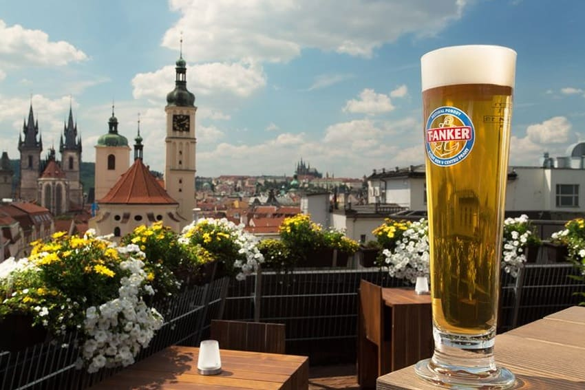 10 Bars in Prague You Should Visit on a Stag do