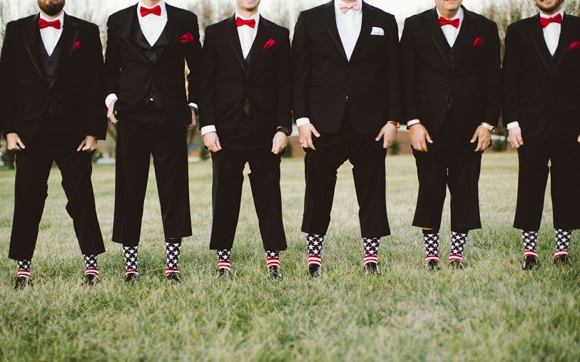 10 + 1 Fascinating Differences Between English and American Weddings