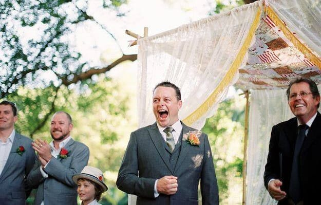10 Weird & Wonderful Wedding Habits from Around the World