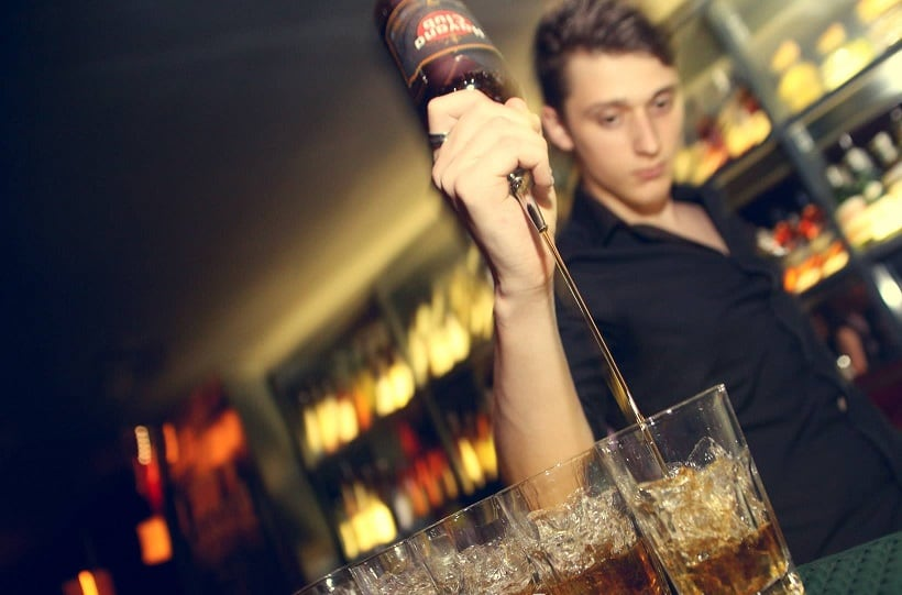 Top 5 Bars to Visit on your Stag Do in Bucharest