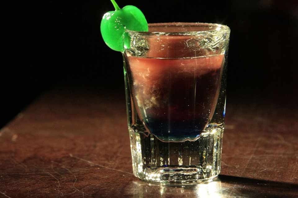 10 Weird Shots You Absolutely Need to Try