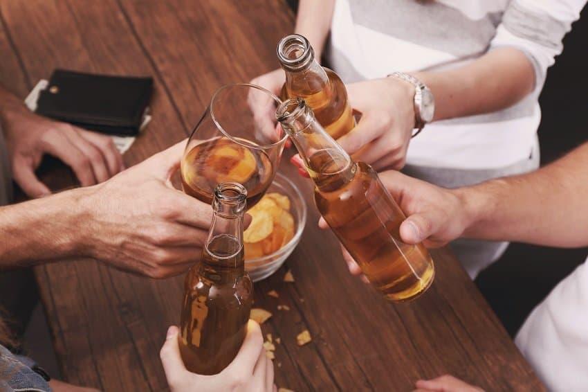 Extreme Pub Crawl and Clubbing