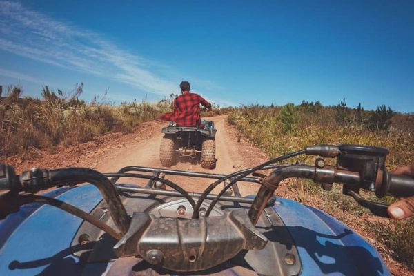 Top 6 Stag Do Activities on Wheels
