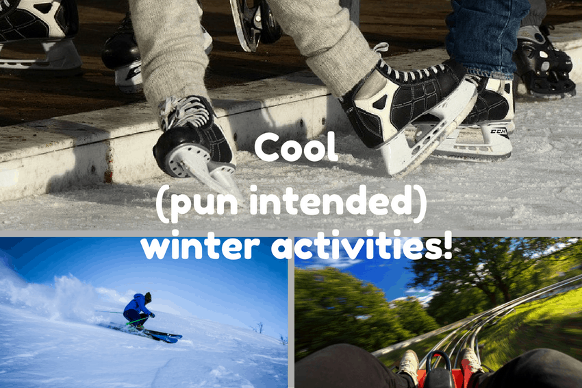 Six Awesome Winter Activities to Try on your Stag Do