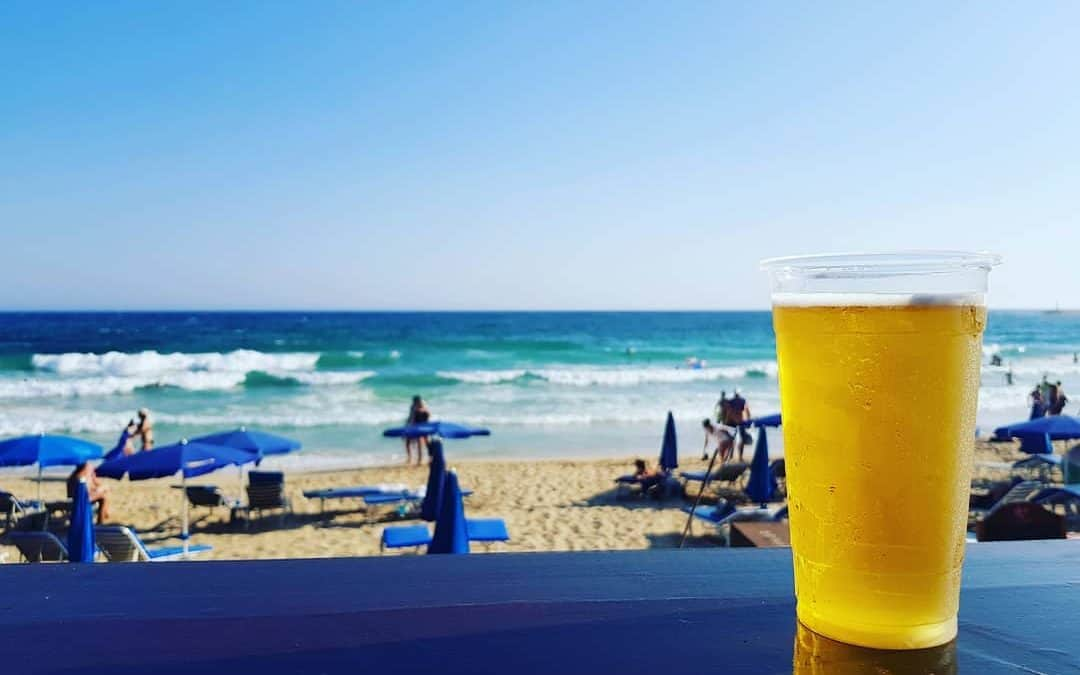 Top Beach Side Destinations for A Summer Stag Do in Europe