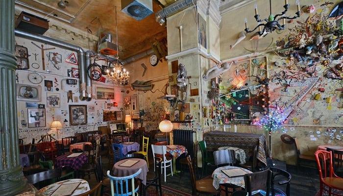 Csendes Vintage Bar & Café
