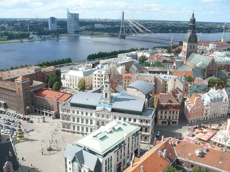 Cool and Unusual Things to do in Riga