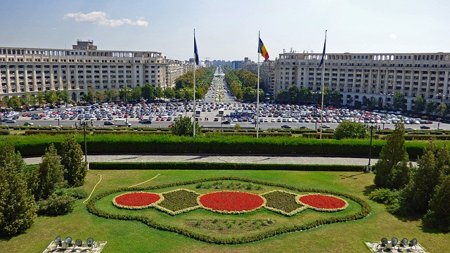 Top Five Things to See in Bucharest